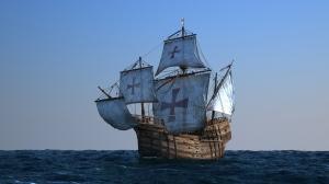 Βρέθηκε το πλοίο του Χριστόφορου Κολόμβου