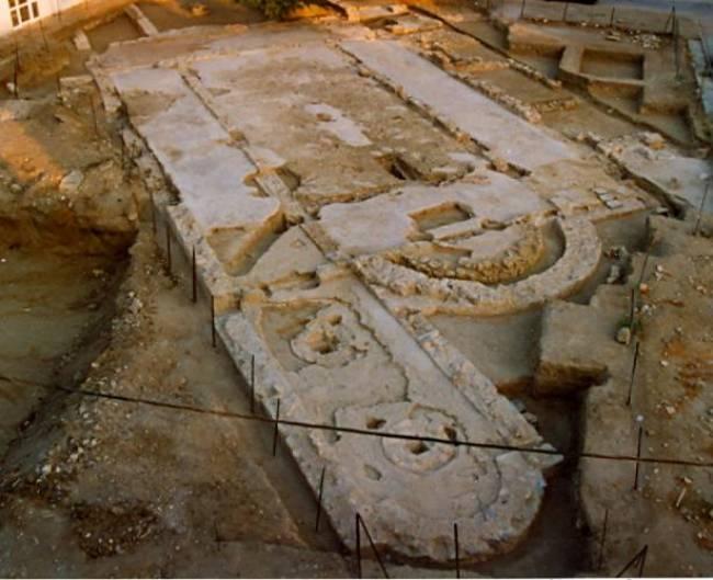 Αρχαιολογικά ευρήματα     Οι νέες ανασκαφές που θα διεξαχθούν στην Ελλάδα