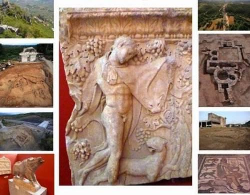 Για την αρχαιολογική και ιστορική περιήγηση στη Λακεδαίμονα συζητούν στην Αγόριανη