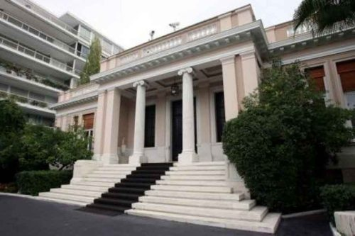 Η ελληνική κυβέρνηση, έχει ήδη δώσει εντολή να πληρωθεί η δόση των 750 εκατ. ευρώ στο Διεθνές Νομισματικό Ταμείο (ΔΝΤ), σύμφωνα με πληροφορίες του πρακτορείου Reuters.